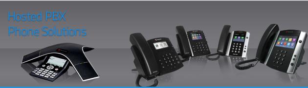 SNET Polycom Phones