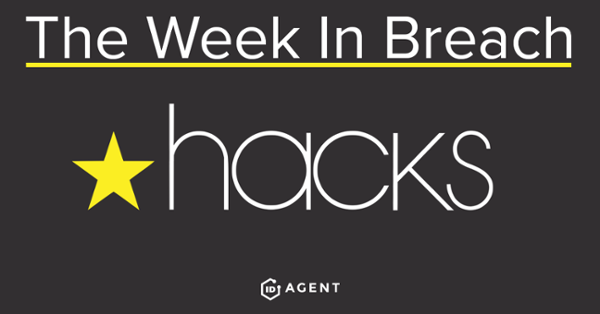 The Week in Breach